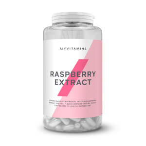 Myvitamins Raspberry Extract & Choline