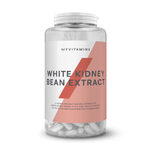 White Kidney Bean Capsules