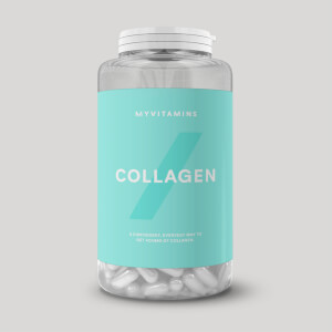 Myvitamins Collagen Tablets