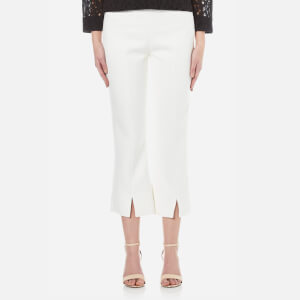 By Malene Birger Women's Gassy Trousers - Soft White