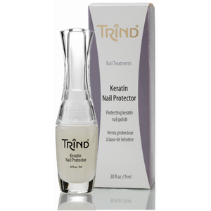 Trind Hand and Nail Care Keratin Protector 9ml