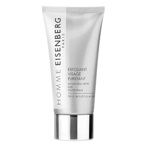 EISENBERG Purifying Facial Exfoliator for Men 75ml
