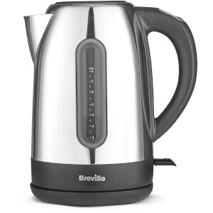 Breville VKJ954 Vista Polished Stainless Steel Jug Kettle