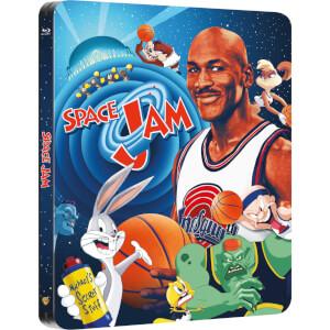 Space Jam - Zavvi Exclusive Limited Edition Steelbook