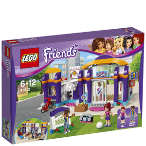 LEGO Friends: Le centre sportif d'Heartlake City (41312)