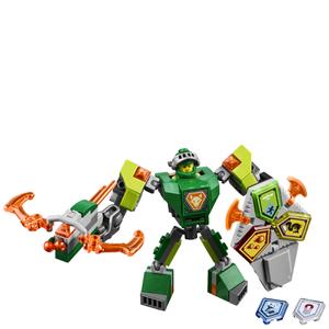 LEGO Nexo Knights: Battle Suit Aaron (70364): Image 2