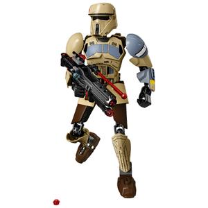LEGO Star Wars: Scarif Stormtrooper (75523): Image 2