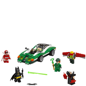 LEGO Batman: The Riddler Riddle Race (70903): Image 2