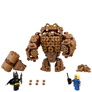 LEGO Batman: Clayface Splat Attack (70904): Image 2