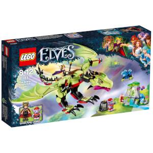 LEGO Elves: Le dragon maléfique du roi des Gobelins (41183)