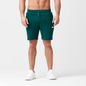 Shorts de Moletom Tru-Fit Zip