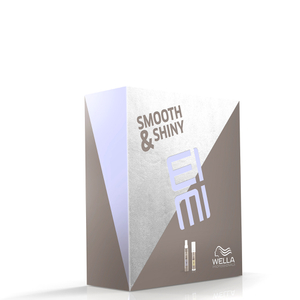Wella Eimi Smooth Christmas Box (Worth £20)