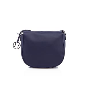bcb16acbc7 Lacoste Women s Round Crossover Bag - Navy Damen Accessoires