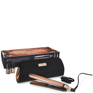 GHD Copper Luxe Platinum Styler Lote de Regalo