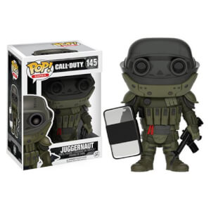 Call of Duty Juggernaut Figurine Funko Pop!