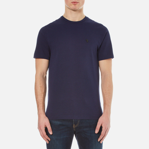 Luke 1977 Men's Trouser Honey T-Shirt - Navy