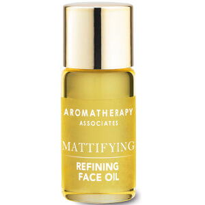 Aromatherapy Associates Mattifying Refining Face Oil 3ml