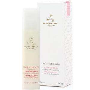 Aromatherapy Associates Inner Strength Soothing Serum 50ml