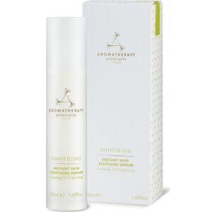 Aromatherapy Associates Instant Skin Soothing Serum 50ml