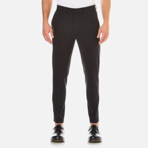 McQ Alexander McQueen Men's Peg Leg Trousers - Black