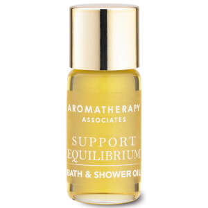 Aromatherapy Associates Support Equilibrium Bath & Shower Oil 3ml