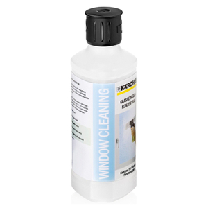 Karcher 500ml Glass Cleaner
