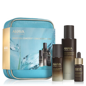 AHAVA Kit Dead Sea Osmoter Concentrate Trio Spring 2016