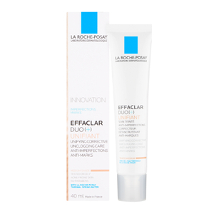 La Roche-Posay Effaclar Duo+ Unifiant media 40 ml