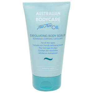 Australian Bodycare Exfoliating Body Scrub 150ml (Worth £14.50)
