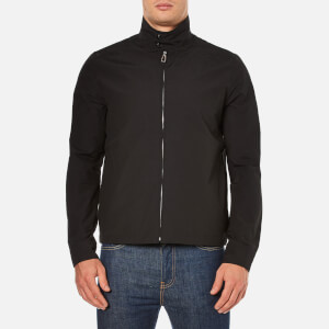 PS by Paul Smith Men's Harrington Jacket - Black