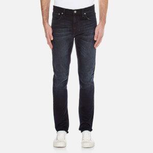 Nudie Jeans Men's Lean Dean Slim Jeans - Hidden Ink
