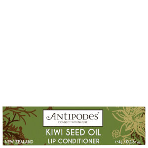 Antipodes Kiwi Seed Oil Lip Conditioner 4g: Image 2