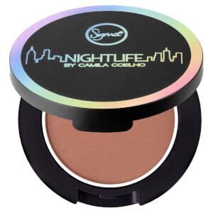 Sigma Powder Bronzer - Limelight