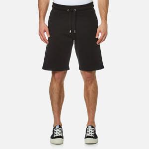 KENZO Men's Kenzo Paris Logo Side Shorts - Black
