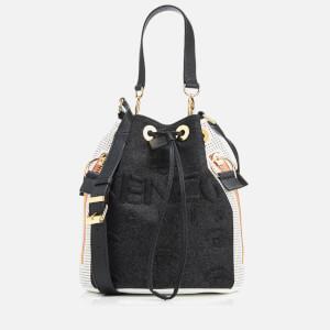 KENZO Women's Kombo Bucket Bag - Black