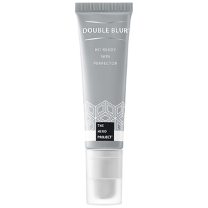 The Hero Project Double Blur Skin Perfector (30ml)