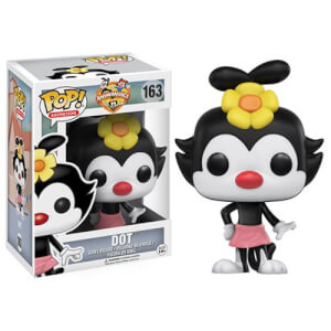 Animaniacs Dot Pop! Vinyl Figure