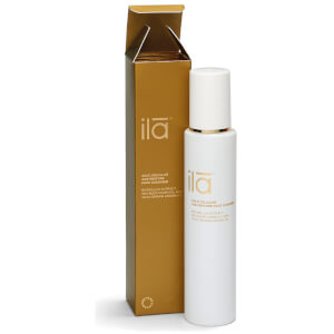 Ila-Spa Gold Cellular Age-Restore Face Cleanser -anti-age-puhdistusöljy kasvoille, 100ml