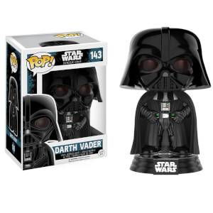 Star Wars: Rogue One Darth Vader Funko Pop! Vinyl