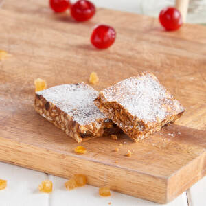 Meal Replacement Stollen Flavour Bar