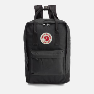 "Fjallraven Kanken Laptop Case 15"" - Black"