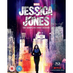 Marvel's Jessica Jones - Season 1