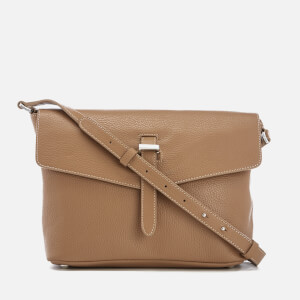 meli melo Women's Maisie Medium Cross Body Bag - Tan