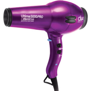 Diva Professional Styling Ultima5000 Pro Dryer - Purple