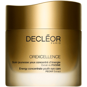 DECLÉOR Orexcellence Energy Concentrate Youth Eye Care 5oz