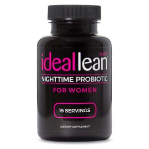 IdealLean Nighttime Probiotic 15 Servings
