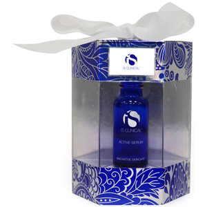 iS CLINICAL Limited Edition Ornament (Worth $80)