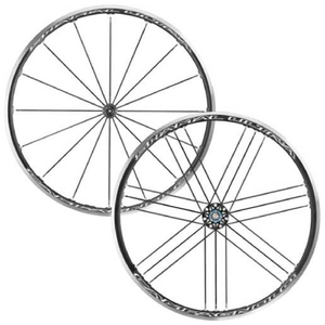 Campagnolo Shamal Ultra C17 2-WayFit Wheelset - Bright Label