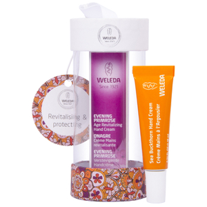 Weleda Mini Evening Primrose and Sea Buckthorn Hand Gift Tube (Worth £4.95)