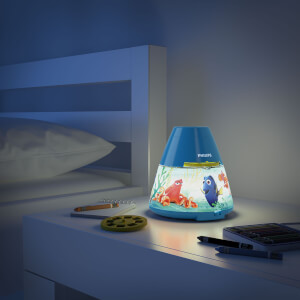 Disney Dory 2-in-1 Projector and Night Light: Image 4